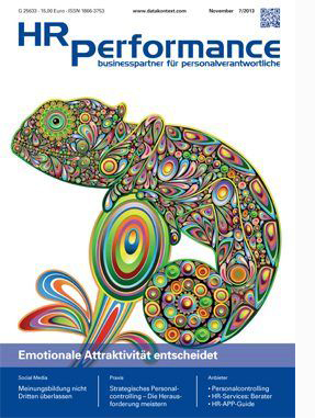 HR Performance Magazin