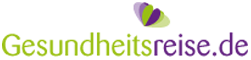 Logo Gesundheitsreise.de