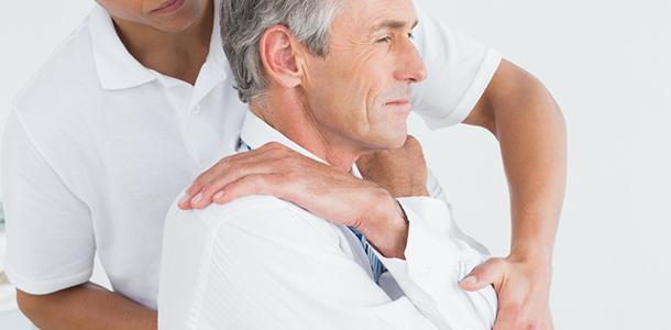 Immer mehr Menschen leiden an Rückenbeschwerden