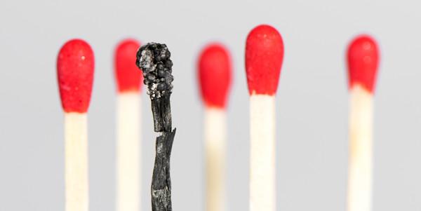 burnout blog