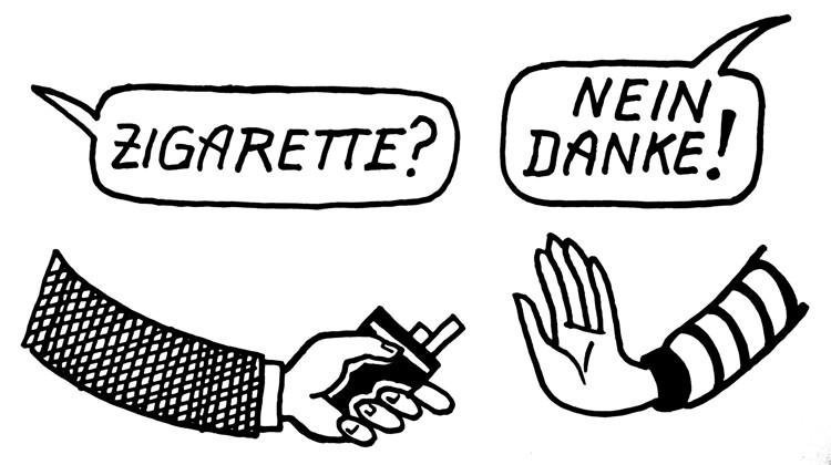 raucherentwöhnung 2