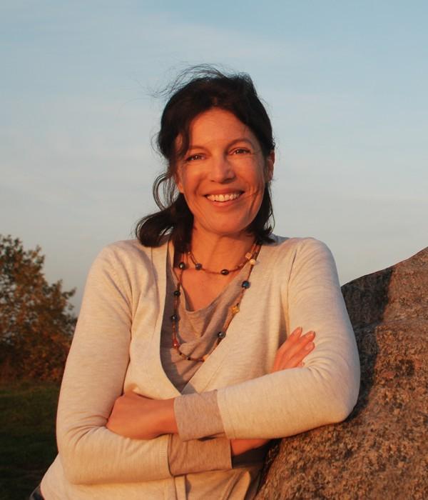 InTakt-Gesundheit Annette Friedrich