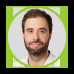 Geschäftsführer und Gründer Philippe Bopp
