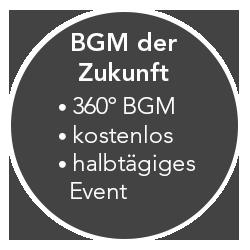 BGM der Zukunft
