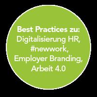 Best Practices im HR