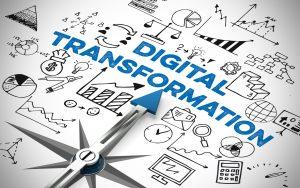 digitale Transformation HR