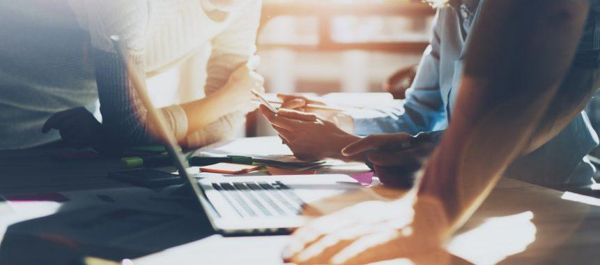 digitale transformation HR Abteilungen
