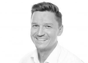 Herr Adam Zielke Deutsche Bahn AG machtfit Interview Digitalisierung BGM