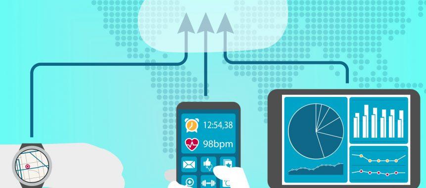 E-Health im Gesundheitsmanagement