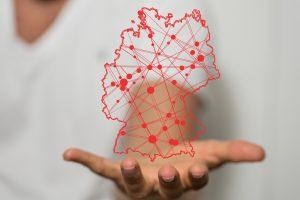 Deutschlandweit vernetztes BGM digital