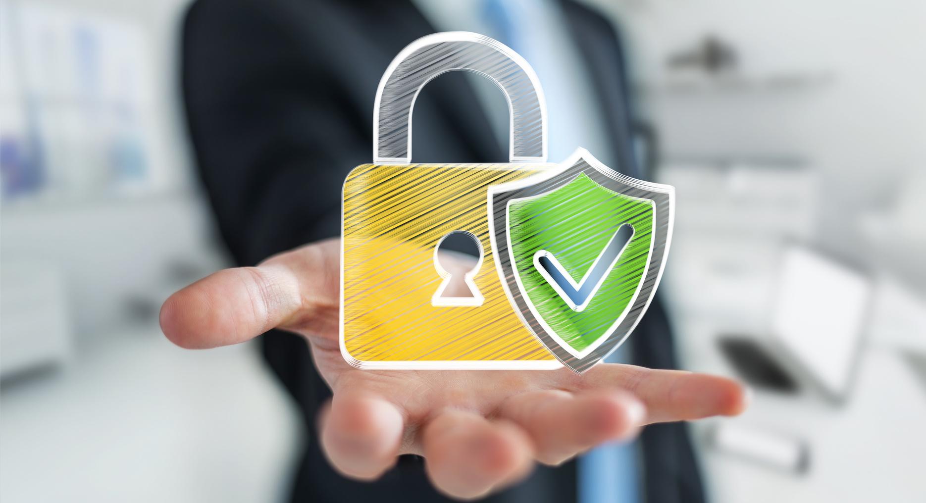 Datenschutz im BGM machtfit Unternehmen Gesundheit