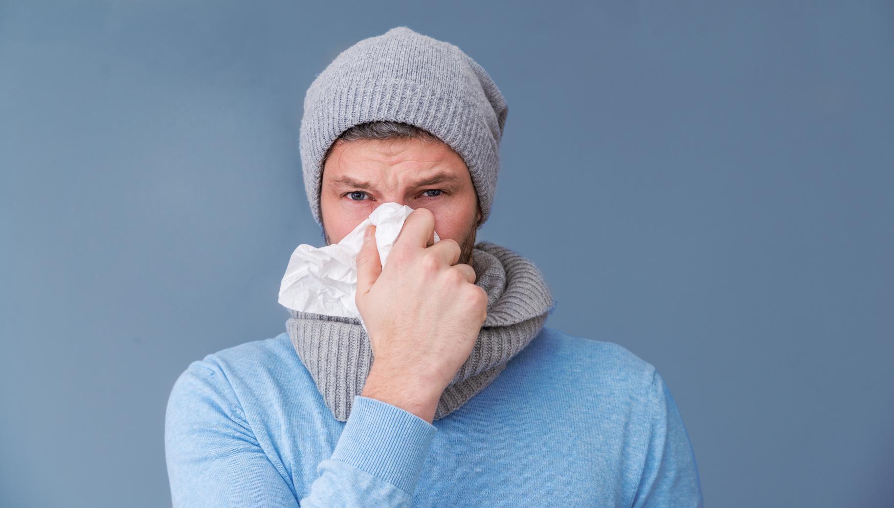 Anwesenheitsprämie fördert das Kranksein