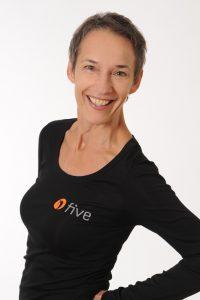 Jutta Christmann SlimLady Interview machtfit Partner BGM