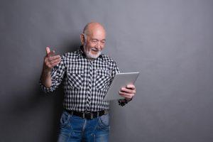 Senior Digitale Platform machtfit BGM Kundeninterview BVVG