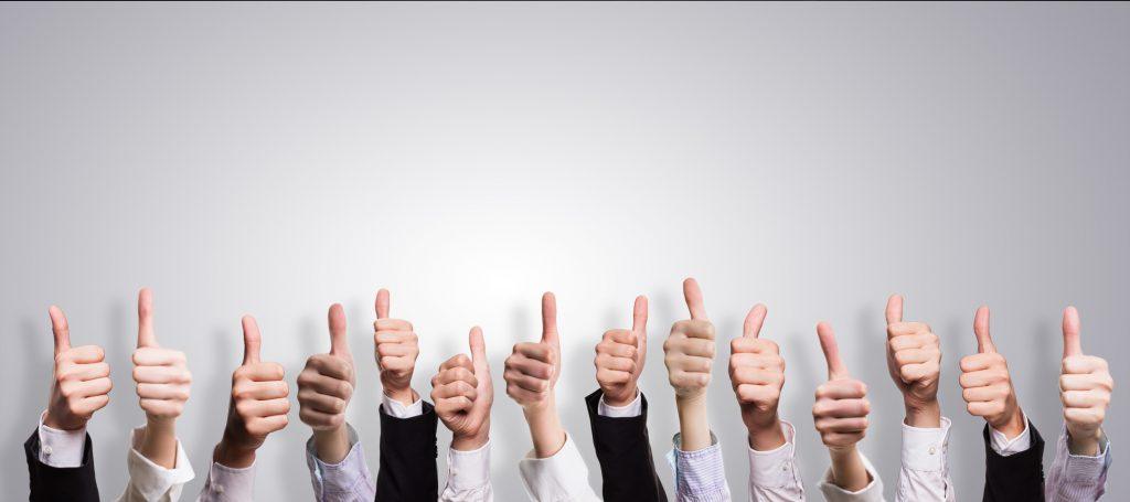 Gesunde und zufriedene Belegschaft Mitarbeitergesundheit machtfit BGM