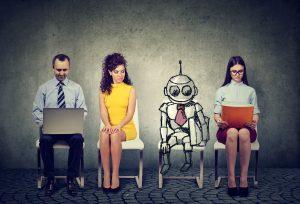 HR in Banken und Versicherungen