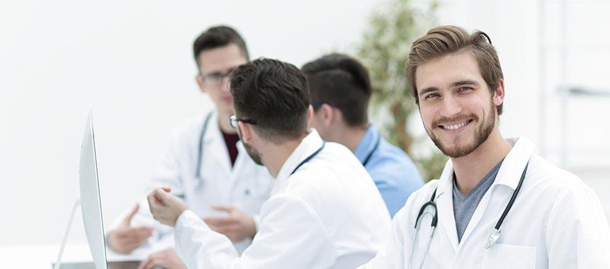Arbeitgeberattraktivität im Gesundheitswesen