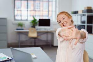 psychische Belastung am Arbeitsplatz durch gesunde Work Life Balance fördern