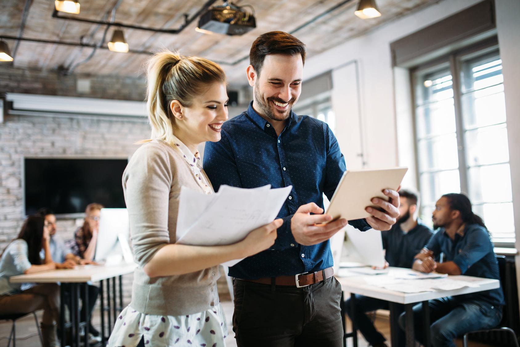 Employer Branding durch individuelle Förderung