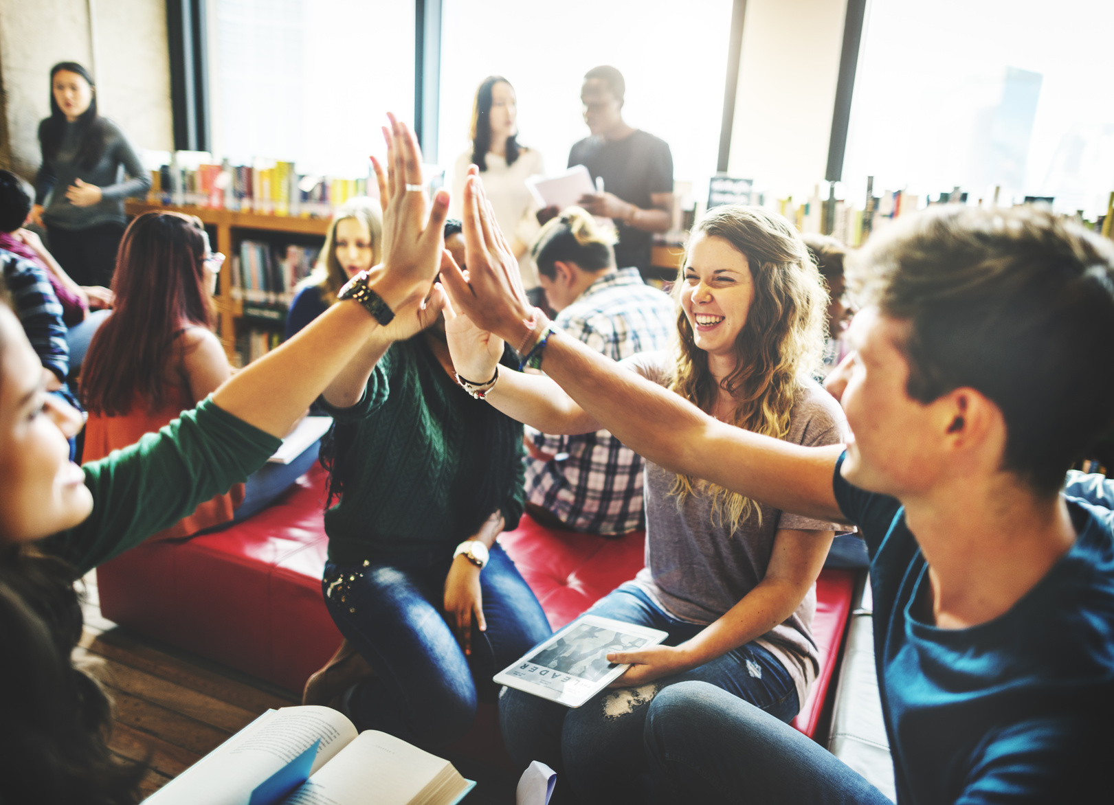 Mitarbeiter motivieren durch eine gute Employee Experience