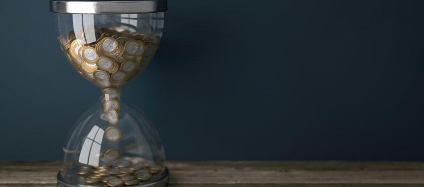 Bild zeigt die entstehenden Kosten durch eine hohe Fluktuationsrate im Unternehmen