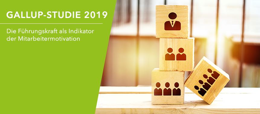 GEID 2019: Führungskräfte entscheidend bei Mitarbeitermotivation