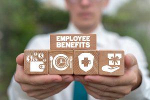 die größte Herausforderung im Rahmen eines erfolgreichen Recruitings 2020: Employee Benefis