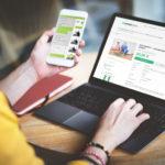 machtfit DIGITAL ist eine digitale Plattform mit diversen Onlineangeboten