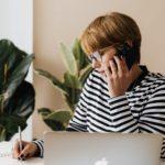 Digitales Recruiting Gespräch vorab per Telefon