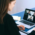 Video Konferenz wichtiger Bestandteil des Digital Recruiting